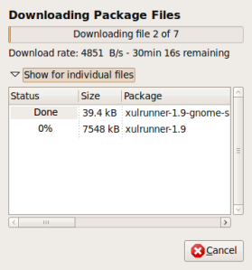 screenshot-downloading-package-files
